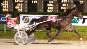 Gabe Henry won 7 of 11 starts in his 2-year-old season for trainer Tom Graham Jr. (Four Footed Photo)