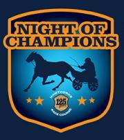 Champions Night Logo