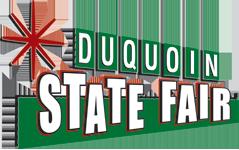 Du Quoin 2017 logo