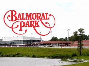 Balmoral Park Logo