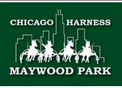 Maywood Park Logo