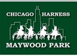 Maywood Park Logo
