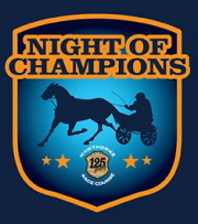 Champions Night Logo